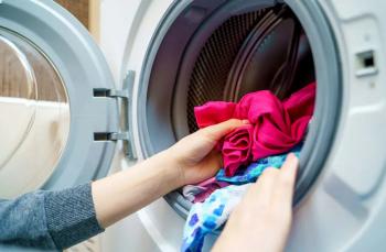 چگونه ماشین لباسشویی مان را تعمیر کنیم؟