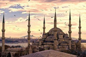 محبوبترین شهرهای ترکیه برای گردشگران ایرانی
