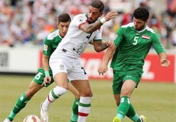 واکنش فدراسیون فوتبال عراق به قرعه ایران