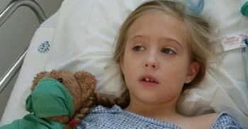 شناسایی روزانه 43 کودک مبتلا به سرطان در آمریکا