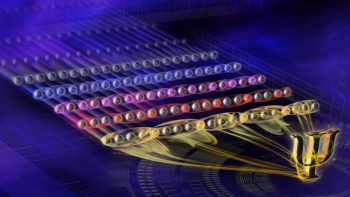 یک گام به  دستیابی به پردازش کوانتومی با این اتم های عجیب و غریب