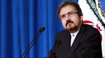 ایران، تجاوز نظامی اخیر رژیم صهیونیستی به خاک سوریه را محکوم کرد