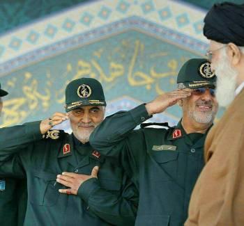 سخنگوی وزارت خارجه آمریکا: جزئیاتی از سفر سردار سلیمانی به عراق در دست نیست