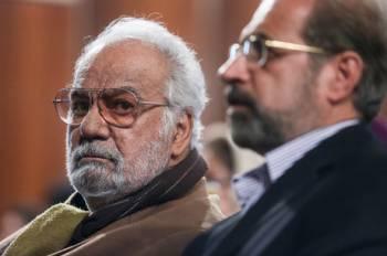 ناصرملک مطیعی بازیگر باسابقه و محبوب کشورمان در گذشت