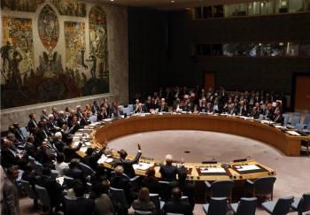 قطعنامه پیشنهادی آمریکا درباره سرزمین های اشغالی رای نیاورد