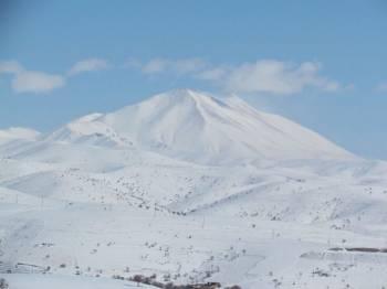 گردشگری-کوه سهند مراغه