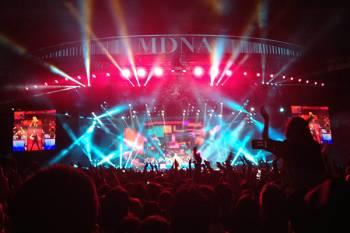 کنسرت های تیر ماه 97 / لیست کامل کنسرت ها به همراه سالن اجرا