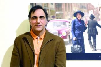 سریال جدید حسن فتحی / بامداد خمار