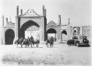 پایتخت ایران در دوره اشکانیان / پایتخت های ایران در دوره های مختلف