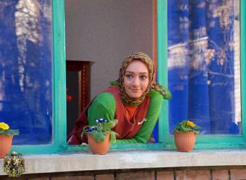 بیوگرافی سحر ولدبیگی