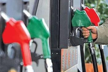بنزین بزودی دو نرخی می شود !
