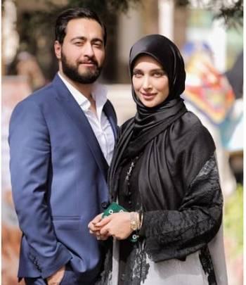 سورپرایز لاکچری پسر سفیر دانمارک / حاشیه ای جدید در ازدواج آناشید حسینی