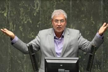 وزیر کار بی کار شد!/ استیضاح علی ربیعی رای آورد