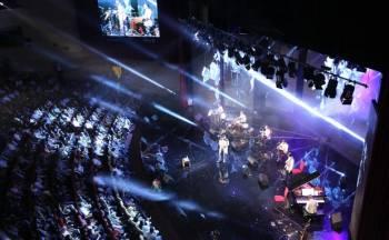 کنسرت های شهریور 97 / لیست کامل کنسرت های شهریور 97