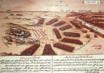 اتفاقات روز ششم محرم / تکمیل سپاه عمر بن سعد