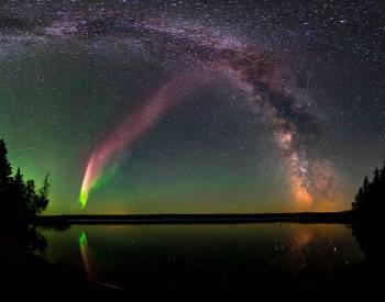 تصاویر فوقالعاده گرفته شده توسط کاوشگرهای ناسا NASA