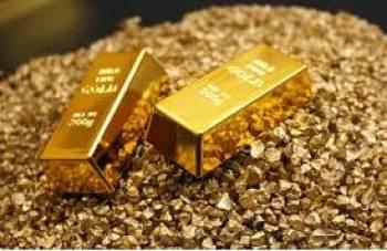 قیمت جهانی طلا افزایش پیدا کرد