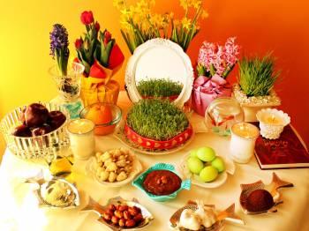 اس ام اس و پیامک تبریک سال نو و عید نوروز 98 نود و هشت ۹۸