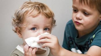 درمان خانگی سرماخوردگی نوزاد / درمان سرفه نوزاد و کودک در خانه