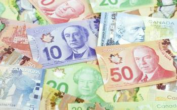 قیمت دلار کانادا | قیمت دلار کانادا امروز