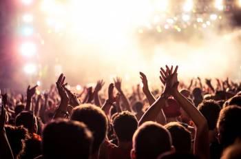کنسرت های آذر 97 / لیست کامل کنسرت های آذر 97