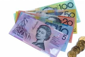 قیمت دلار استرالیا | نرخ دلار استرالیا