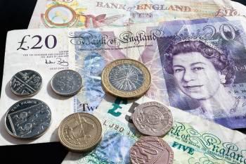 قیمت پوند انگلیس   قیمت پوند امروز