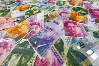قیمت فرانک سوئیس | بررسی اسکناس فرانک سوییس