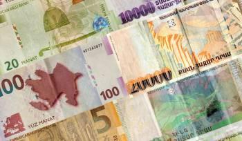 قیمت منات آذربایجان | بررسی اسکناس منات آذربایجان