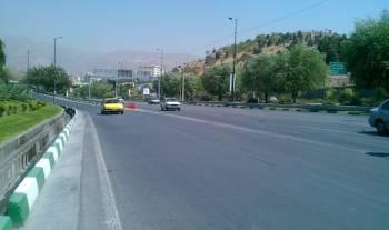 تجاوز به دختر تهرانی در اتوبان آزادگان