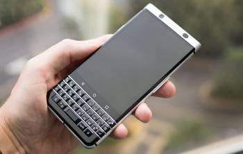 لیست قیمت گوشی بلک بری Black Berry
