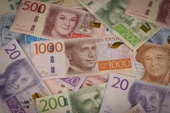 قیمت کرون سوئد | بررسی عکس و تصویر اسکناس کرون سوئد