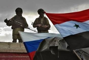 حمله جنگنده های روسیه به عوامل حمله شیمیایی/ روسیه به ترکیه هشدار داده بود