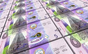 قیمت دینار کویت | بررسی اسکناس دینار