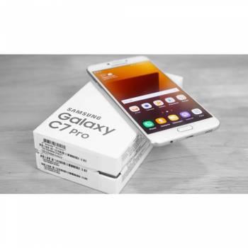 قیمت گوشی سامسونگ Galaxy C7 Pro + مشخصات