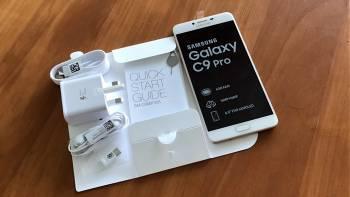 قیمت گوشی سامسونگ Galaxy C9 Pro + مشخصات