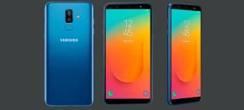 قیمت گوشی سامسونگ Galaxy J8 + مشخصات