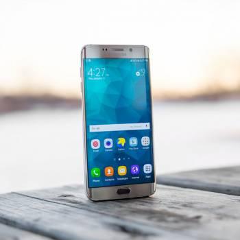 قیمت گوشی سامسونگ Galaxy S6 edge + مشخصات