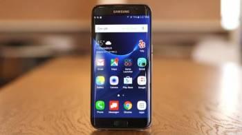 قیمت گوشی سامسونگ Galaxy S7 edge + مشخصات