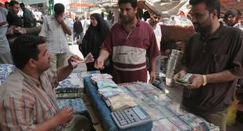 ممنوعیت فروش دلار به مسافران راهی ایران از عراق