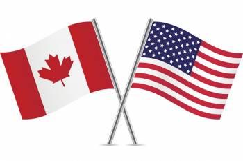 روابط تجاری کانادا و آمریکا