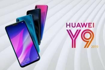 قیمت گوشی Huawei Y9 2018 + مشخصات