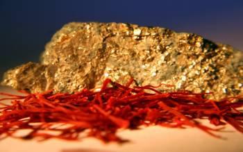 زعفران ، گران قیمت ترین ادویه دنیا