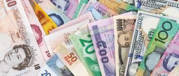 نرخ ارز | قیمت ارز امروز در بازار تهران