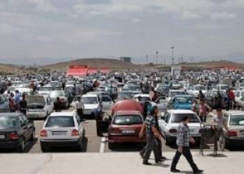 آیا قیمت خودرو کاهش میابد؟   بازگشت شورای رقابت به قیمت گذاری