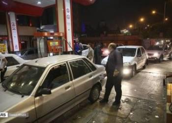 قیمت بنزین از نظر شما منصفانه است؟