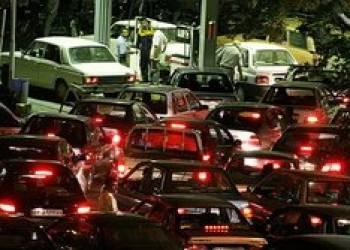 آخرین خبرها از تجمعات مردم در اعتراض به گران شدن بنزین