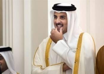 مذاکرات سرّی امیر قطر برای توافق بین ایران و آمریکا