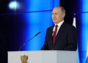 واکنش پوتین به ایده ریاستجمهوری مادامالعمر در روسیه