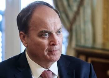 استقبال سفیر مسکو در آمریکا از تصمیم بایدن برای بازگشت به برجام